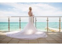 Riki Dalal Wedding Dress