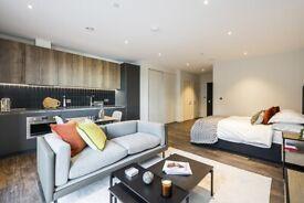 Studio flat in Greenford, London, UB6