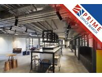 Creative Private and Coworking Office Space To Let - (King's Cross N1C)