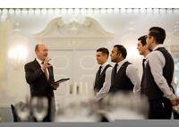 Commis de Rang / Food Runner - Alain Ducasse, Immediate Start, Competitive Salary, Mayfair