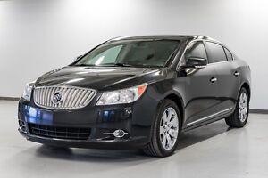 2012 Buick LaCrosse CXL /AWD /CUIR/NAV/TOIT