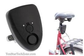 Bike Alarm 130 dB