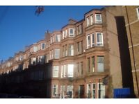 One Bedroom Furnished Ground Floor Property, Skirving Street, Shawlands, Glasgow (ACT 409)