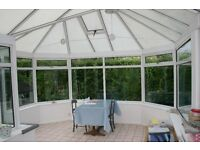 Free second hand conservatory