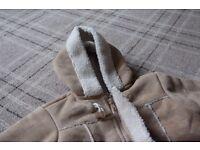 Duffle Coat, 9mths - 12mths - 18mths, Ladybird