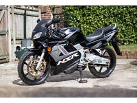 Honda NSR125 - 2 Stroke Sport Bike, Learner Approved