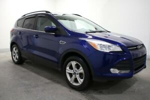 2014 Ford ESCAPE AWD SE+NAV+MAG