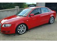 "AUDI A4 TDI ""170bhp"".. Px/swap possible BMW-AUDI-MERCEDES"