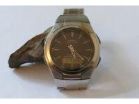 Casio Wave Ceptor WVH-100J Solar Rare (module 3315) watch