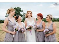 Wedding Photographer Staffordshire - Great deals available for winter weddings!