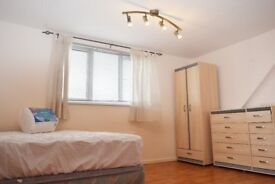 Large double room and Single room to rent together for £675 in a shared house on Milton Road