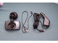 "Full HD 1080P 2.7"" LCD Car DVR Dash Camera Camcorder Video Recorder G-sensor"