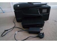 HP Officejet 6700 Premium (Spares or Repairs)