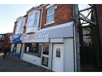 We welcome to the market this two bedroom flat on The Green, Southwick