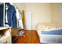 *BEAUTIFUL DOUBLE ROOM IN MILE END