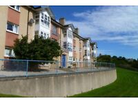 2 Bedroom fully furnished flat for rent in Lossiemouth