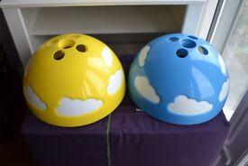 Ikea children's Ceiling lamp