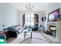 Fantastic three bedroom garden flat located moments to Streatham Station