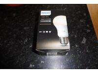Philips Hue Light Bulb