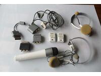 X Box one & Wii Spare Parts