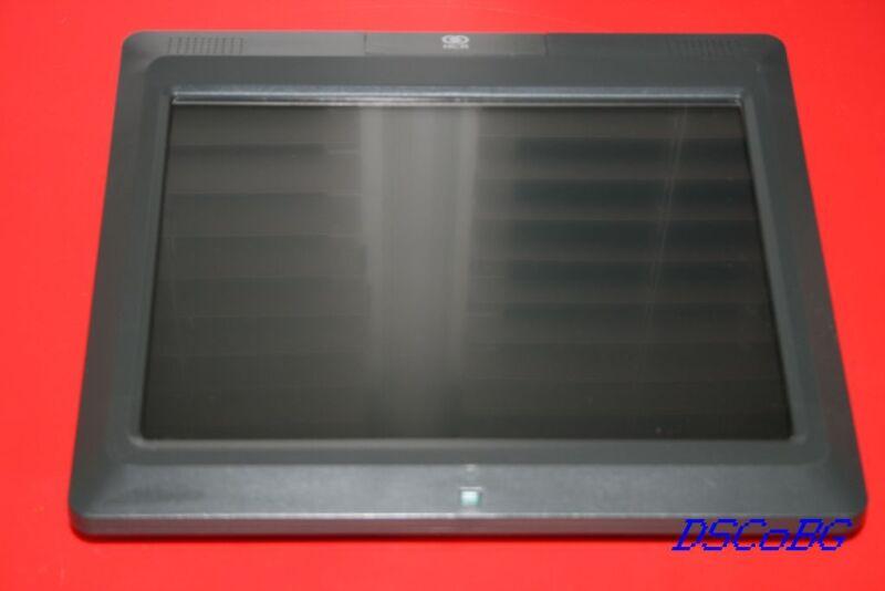 "NCR 7403-F015 15"" LCD Display Head w/o MSR. Refurbished"