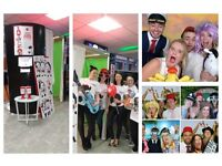 Photo Booth Hire Fantastic Pricing London Photobooth EVERYTHING INCLUDED : NO HIDDEN COSTS