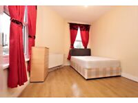 LOVELY CHEAP ROOM IN BOW AVAILABLE NOW