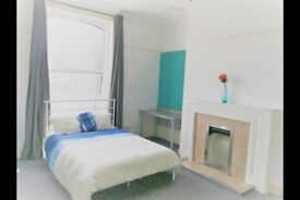 Extra Large Room in Victorian House to Rent