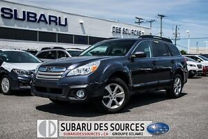 2014 Subaru Outback 2.5i Limited at $190.06 / 2 Semaines