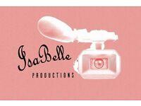 Isabelle Productions: Wedding Film, Corporate Video, Event Film