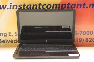 Portable HP -Insatnt Comptant-