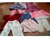 12-18mths girls bundle BARGAIN