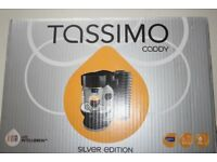 Bosch Tassimo Caddy Coffee Machine 1300W