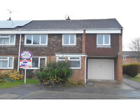 """""Fantastic 5 Bedroom Family Home, Tulla Close, Stenson Fields, Derby"""""