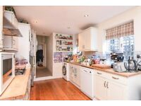 A five bedroom family home with a private garden, Prothero Road, SW6