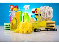 Part Time Cleaners Required in Kenilworth - £9 ph