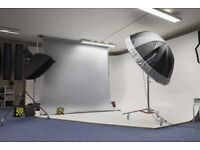 FREE PARKING Photo Studio Hire | Studio Hire London | Photographic Studio | Photography Studio Hire