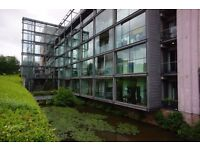 Fantastic Conversion 2 bed apartment located in Castlefield, Manchester