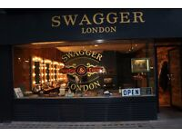 Barbers required In Liverpool Street London Monday to Friday only no weekends