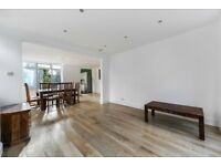 Newly Refrubished Four bedroom House Located Very Close to Acton town station