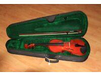 Violin ( Full Size. New condition)