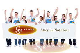 End of Tenancy cleaning plus FREE Deep Oven cleaning Peterborough