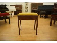 Piano stool - Excellent condition