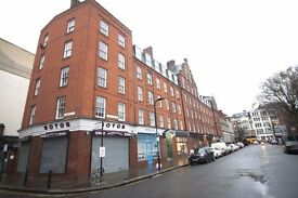 **2 bedroom apartment set within a Listed Building. Situated in the heart of Shoreditch E2.**