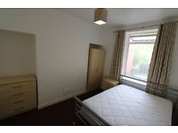 DOUBLE ROOM IN SHARED HOUSE - ALBERT AVENUE, MAINDEE, NEWPORT
