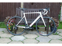 13 Intuition Alpha 20 speed full Carbon Road / Racing Bike