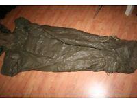 German Army Snipers sleeping bag
