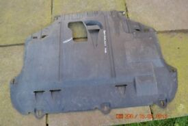 FORD FOCUS MK2 04-11 C-MAX 03-10 UNDER ENGINE COVER UNDERTRAY