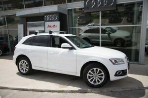 2014 Audi Q5 2.0 Tiptronic Progressiv | Panoramic Glass Roof