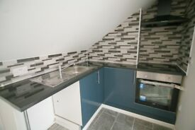 ** NEWLY REFURBISHED STUDIO FLAT ** AVAILABLE IN CHADWELL HEATH RM6! AVAILABLE NOW!